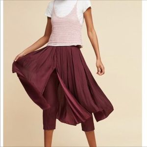 Anthropologie HD in Paris Morena Skirted Pant  4